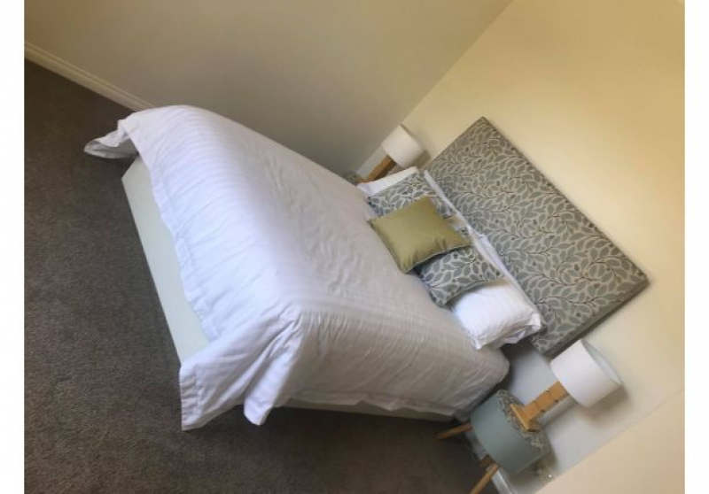 2 Bedroom Luxury Retirement Home Available in Stuart Grove Retirement Community