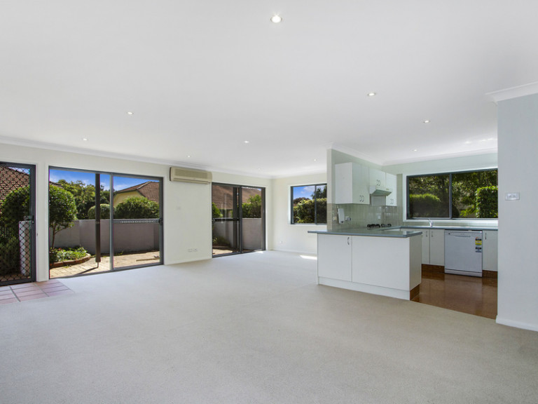 Spacious home in superb location with a host of facilities at your doorstep