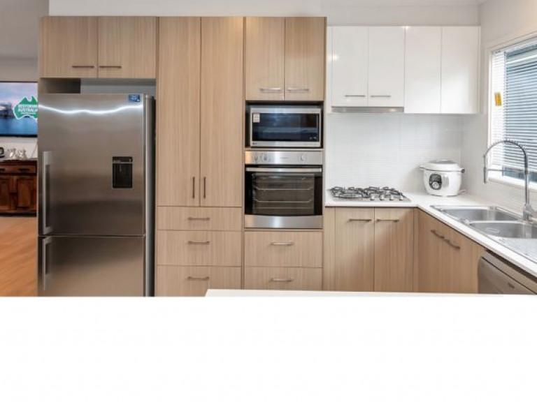 Lifestyle Lyndarum - Mitta Mitta 2 Bedroom Home