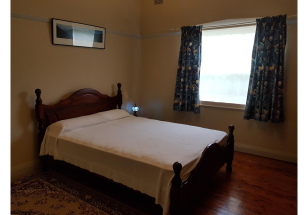 Room available for mature adult