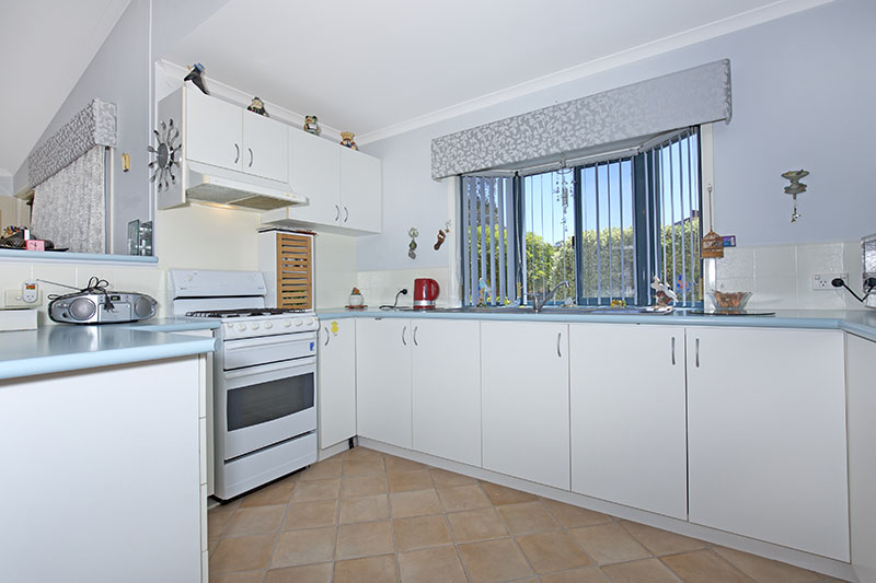 2 Bedroom Home, Ramp Access and Overlooking Park at Mandurah Gardens Estate