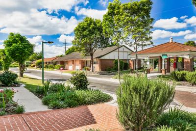 A convenient, peaceful lifestyle at North Pine Retirement Village!