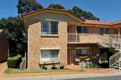 FABULOUS 2 BEDROOM UNIT WITH TRANQUIL OUTLOOK