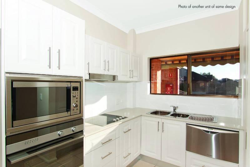 Unit 8 - Modern 2-bedroom unit