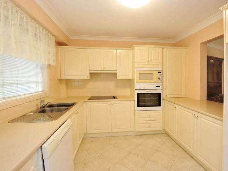 Ground Floor Unit in Prime Location - Just Listed