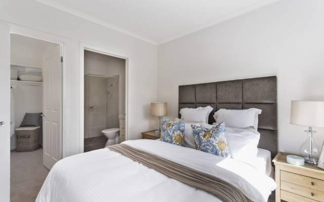 Over 55's living in Gowanbrae - 2 Bedroom