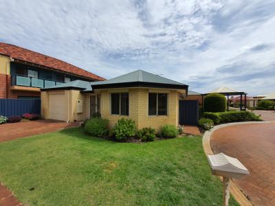 PRICE DROP! Joseph Banks Estate - Retirement Living