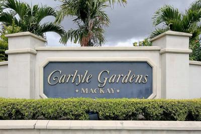 Carlyle Gardens Mackay