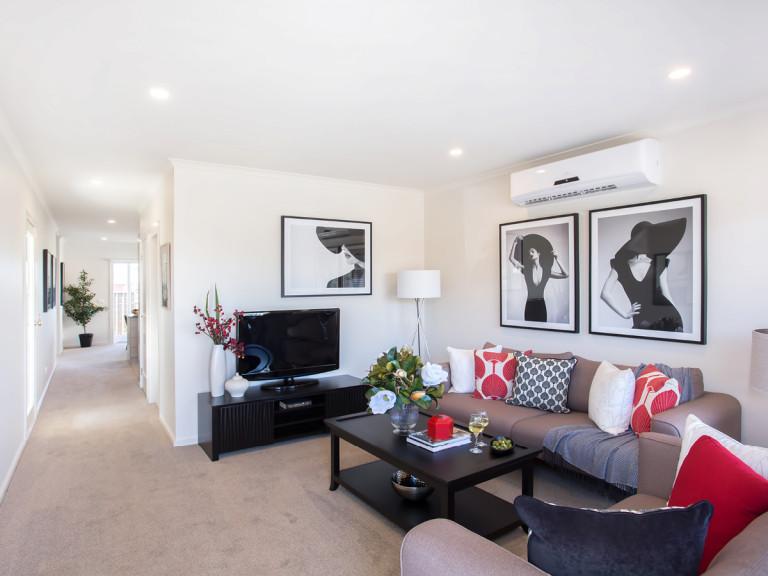 Lifestyle Wollert - 2 Bedroom Corner Home