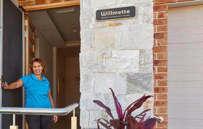 BaptistCare Willmette Overnight Care
