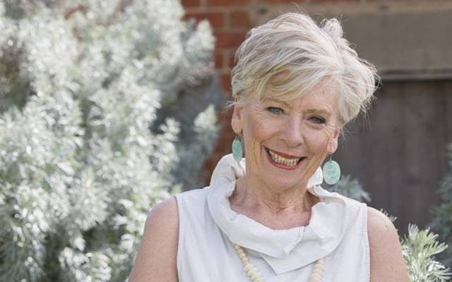 Join us for an unmissable event with Maggie Beer!