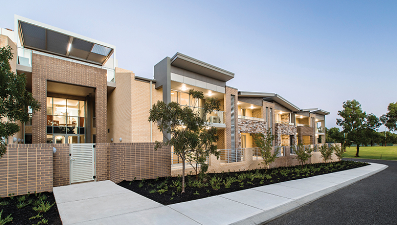 Apartment 18 - Bethanie Gwelup Retirement Village