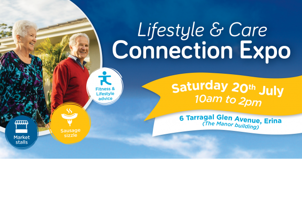 Lifestyle & Care Connection Expo