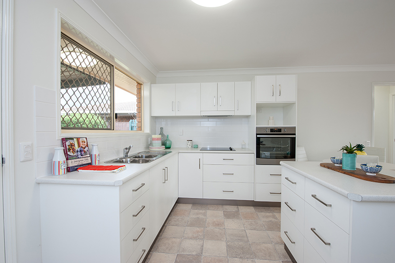 Relaxed country-style living in the heart of the Darling Downs