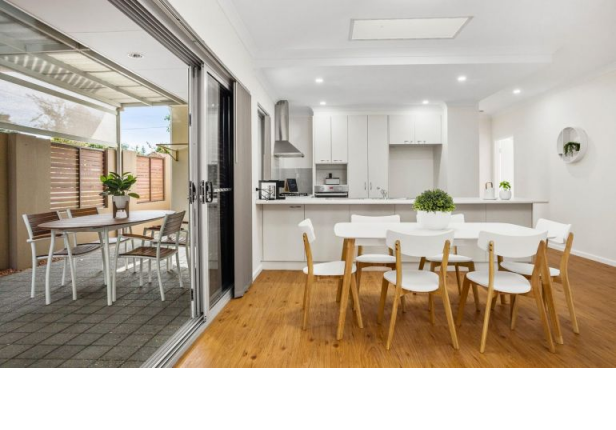 Contemporary-Style Villas at SwanCare Bentley Park