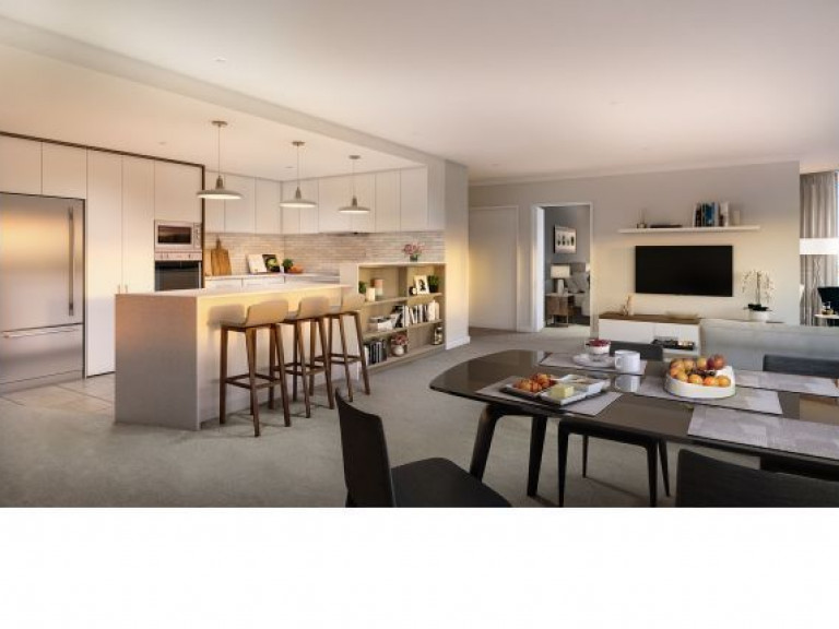 Farrer Village - Spacious 3 Bedroom Apartments