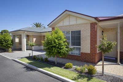 2 Bedroom Home in a Boutique Community