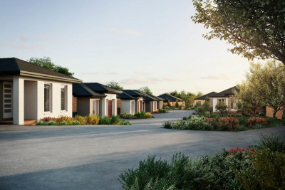Sublime Single-level Living Designed For The Downsizer