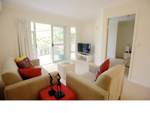 1 Bedroom Flexi Apartments