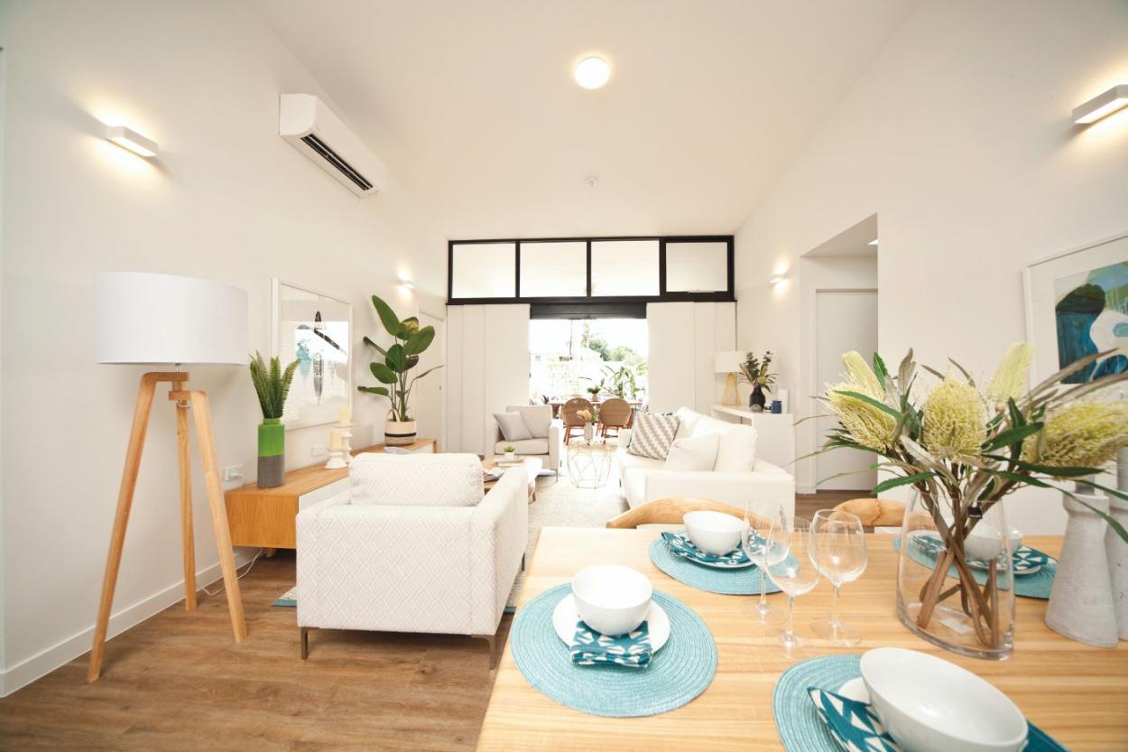 Brand New Spacious 3 Bedroom Villas