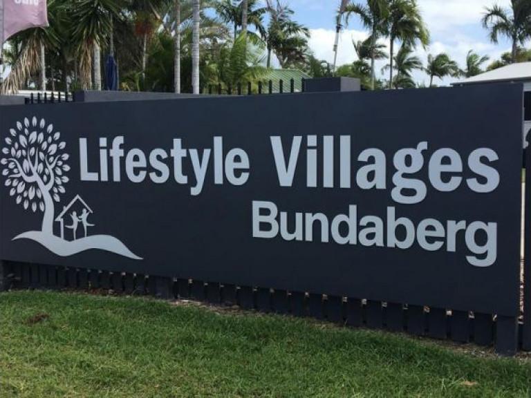 Lifestyle Villages Bundaberg