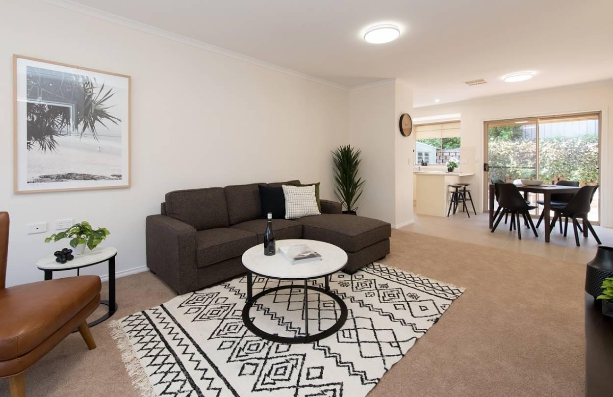 Walnut Grove Estate - Old Reynella   13 Walnut Street  - Reynella 5161 Retirement Property for Sale