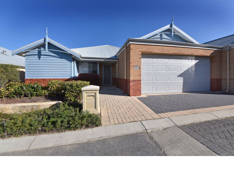 Bethanie Beachside - 2 Bedroom Home