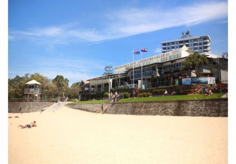 Plaza Central Maroochydore, Sunshine Coast