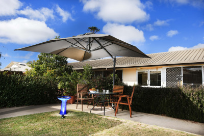 Churches of Christ in Queensland Crows Nest Aged Care Service