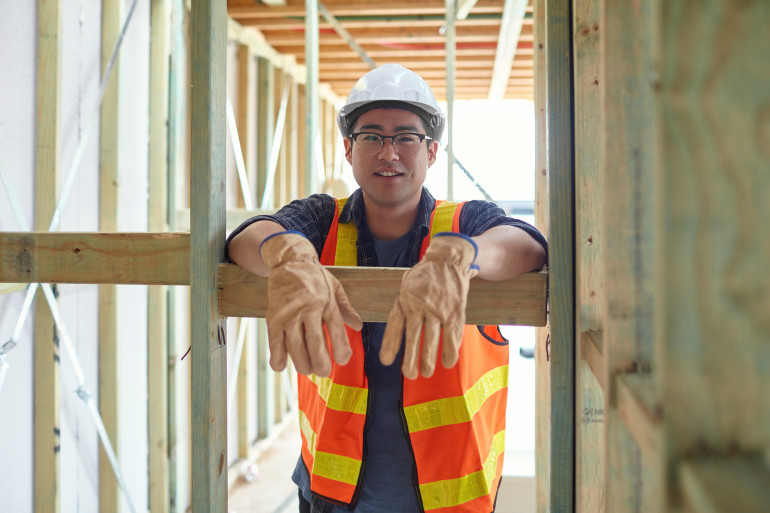Getting the right builder is essential when you want to construct a duplex