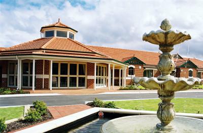 McMahon Caring Centre - Amaroo Village