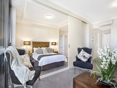 Convenient Lifestyle in a Serviced Apartment at St Brigid's Green