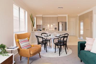 Villa 19B - the Senator - Living Choice Woodcroft