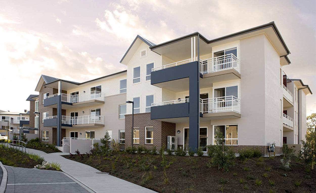 Anglicare Sydney - Warriewood Brook Village 6-14 Macpherson Street - Warriewood 2102 Retirement Property for Sale