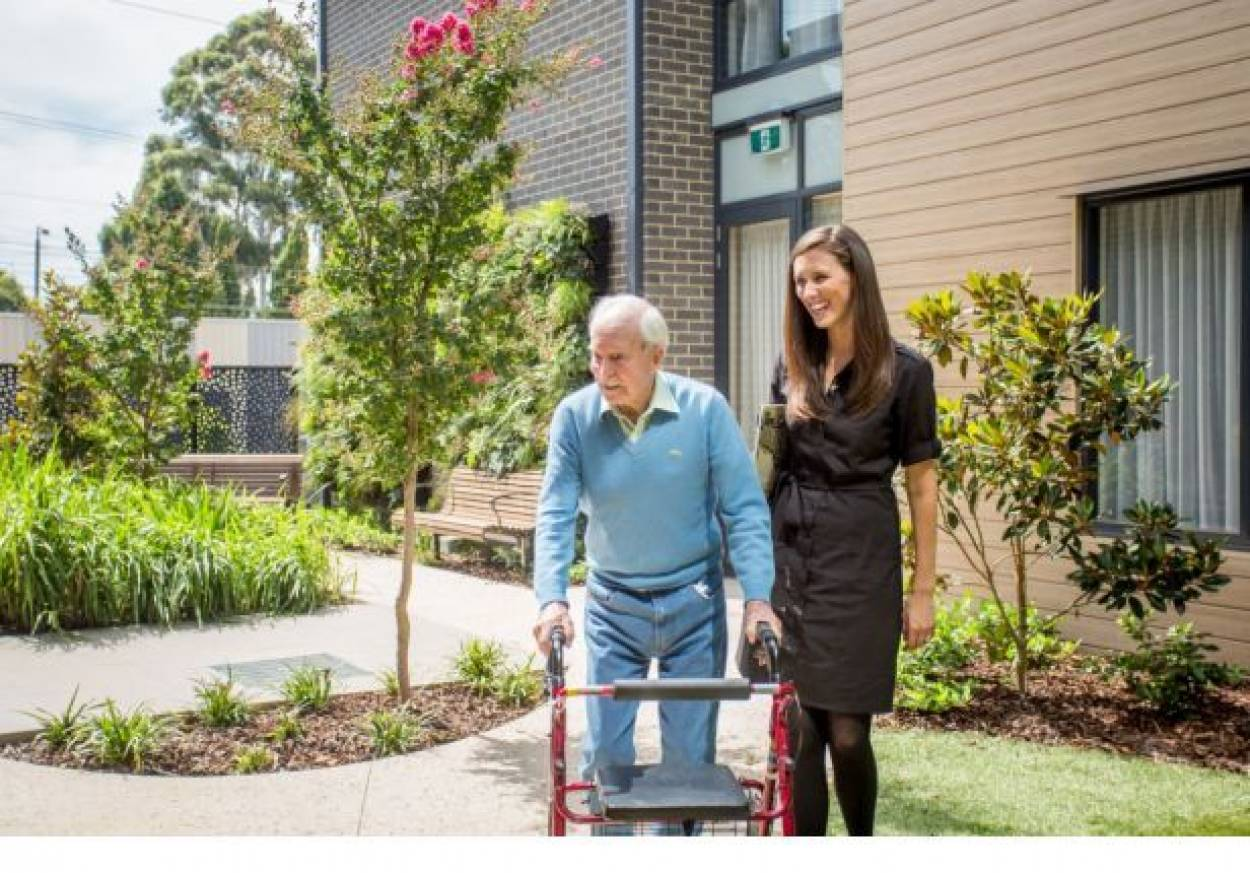 Campbell Place Aged Care