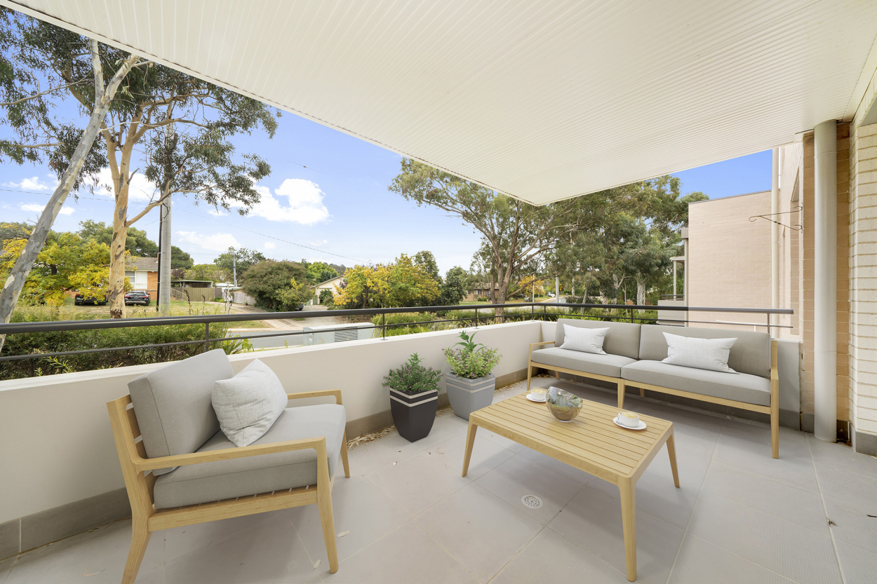 Your chance to secure a large two bedroom home in a vibrant community