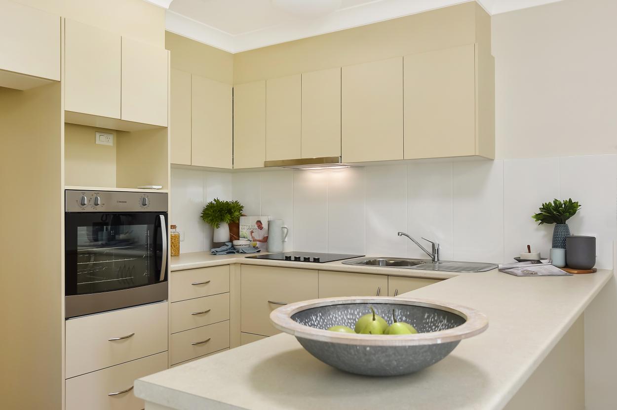 Emmaus Retirement Village - 3 bedroom units available for rent 85 Bakers Lane - Kemps Creek 2178 Retirement Property for Rental