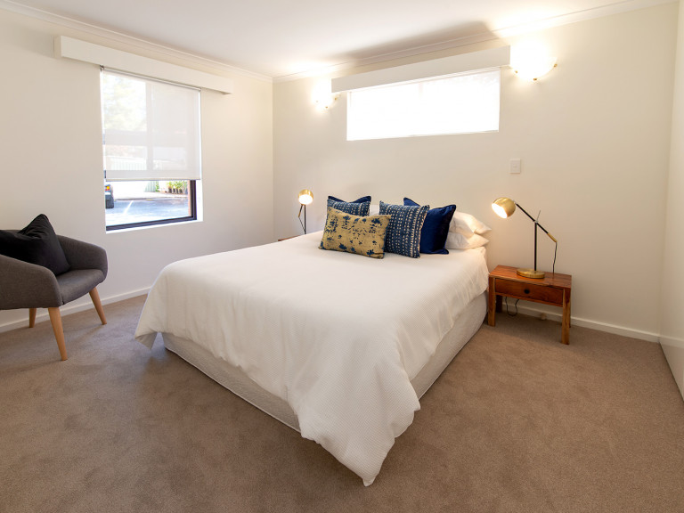 Eldercare - Oxford Ground Floor 1 Bedroom Unit