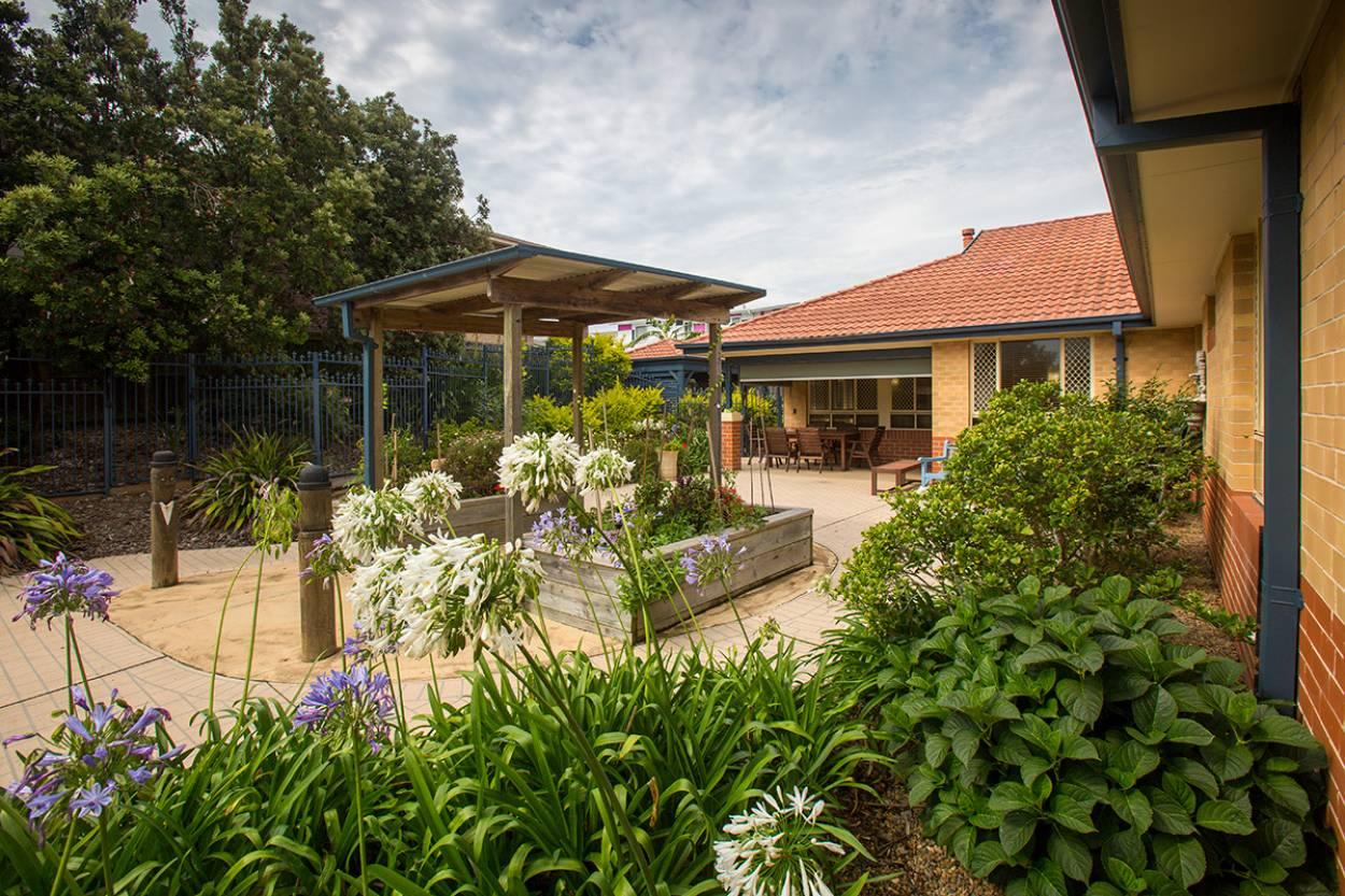 IRT Five Islands Aged Care Centre