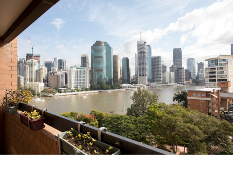 St Vincent's Care Services Kangaroo Point