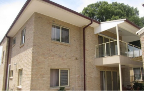 MODERN & SECURE 1 BM APARTMENT WITH AIR CONDITIONING