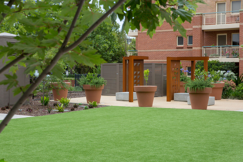 Parkside at IRT Pioneer Place Retirement Village