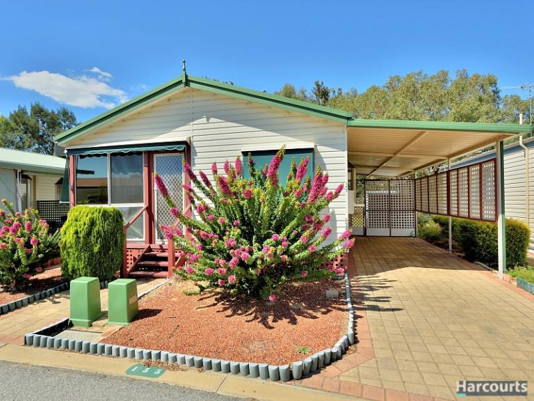 2 Bedroom Home, Open Plan Living at Mandurah Gardens Estate