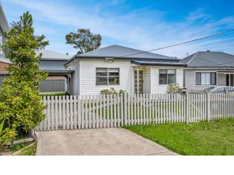 Fresh, Bright and Modern Investment or Entry Level Family Home