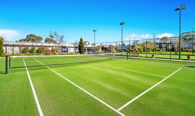 Got Big Plans for Your Retirement? So Have We. Lexington Gardens