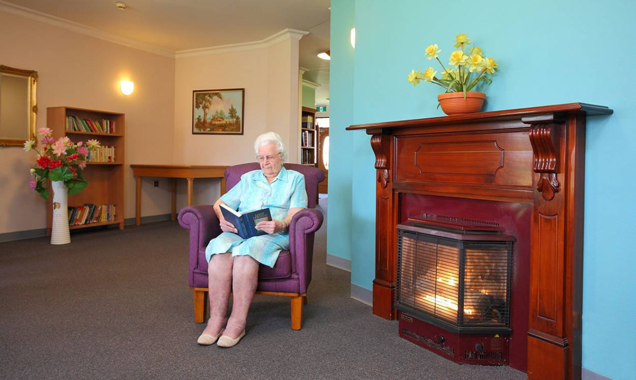 Orana Residential Aged Care