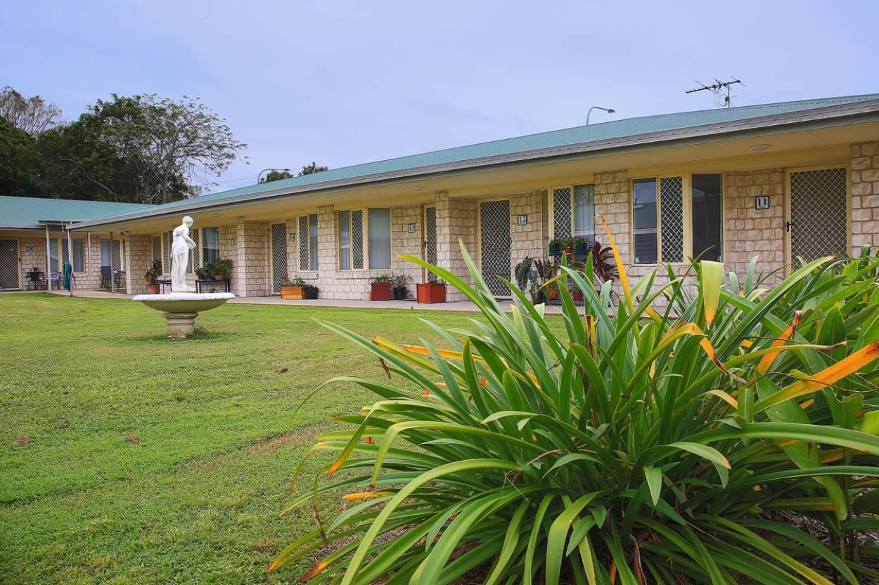 Eureka Cascade Gardens Mackay  15 - 21 Oak Street - Mackay 4740 Retirement Property for Rental