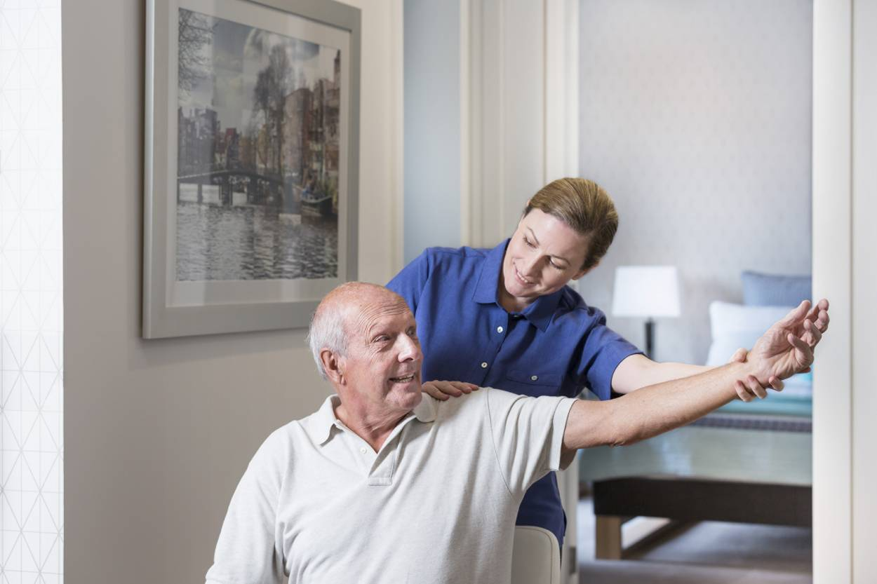 Home Care at VMCH - North East Victoria