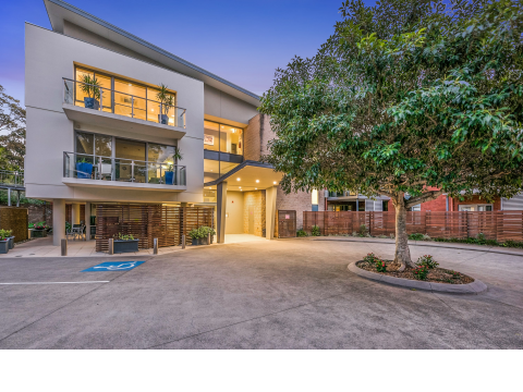 Bolton Point Tantula Rise, Alexandra Headland - Retirement Living