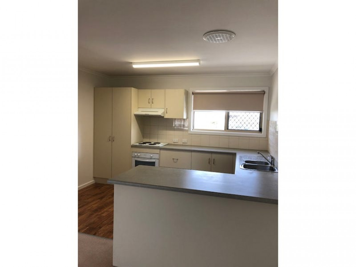 3 Bedroom in Seniors Rental Village 300 1-3 Gilmore Close - Mount Gambier 5290 Retirement Property for Rental